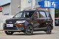 开瑞新款K50/K60本月28日上市 配置大幅提升