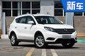 东风风光580将搭1.8L+CVT 预计8.5万元起售