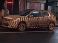 雪铁龙小型SUV搭1.2T发动机 动力超大众