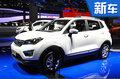 长安首款电动SUV年内上市 续航长达300公里