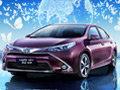 广汽丰田销量增长11% 5款新车陆续上市