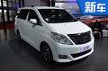 野马公布成都车展阵容 首款MPV将于25日预售
