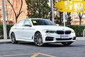 双面骑士新BMW 5系