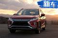 广汽三菱将推首款轿跑SUV