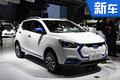 江淮年内将推SUV等3款纯电车 续航达385公里
