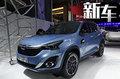 观致Model Young SUV首发 竞争上汽荣威RX3