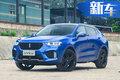 长城/WEY加速产品投放 将连推7款新SUV车型