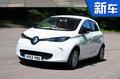 雷诺日产与东风合资建厂将生产小电动SUV