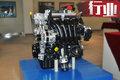 华泰全新1.5T发动机正式下线 两款SUV将搭载