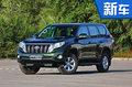 一汽丰田三款新车下半年上市 冲击销量70万