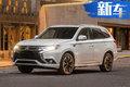 广汽三菱明年将推2款新车