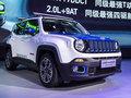 国产Jeep自由侠启动预售