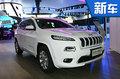 Jeep新自由光正式上市 售价20.98万元起