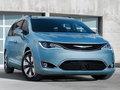 广汽菲克 推首款新能源车