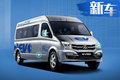 上汽大通将进入法国/英国市场 销售纯电动车