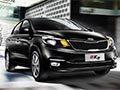 起亚K2将国产SUV版及运动版 两款衍生车