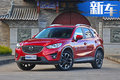 长安马自达新CX-5预售价曝光 17.5-25.7万元