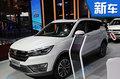 汉腾将密集发布12款新车 SUV占比高达近70%