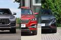 三款国产品质SUV推荐