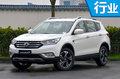 东风风神1-5月销量超5.6万 SUV增9.4%