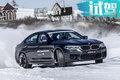 全新BMW M5冰雪试驾体验