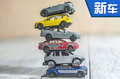 吉利下半年新车计划曝光 SUV产品多达4款!