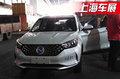 2017上海车展探馆 汉腾X5 EV将亮相
