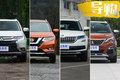 合资品牌七座中型SUV推荐