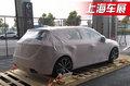 2017上海车展探馆 全新奥迪S3 Sportback