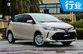 一汽丰田3月销量实现翻倍 再推三款新车