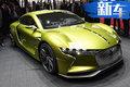DS将在华国产纯电动车 比Model S跑的还快