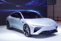 哪吒首款轿车发布 续航超长可实现L4级自动驾驶