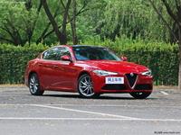 阿尔法Giulia促销优惠3万  北京报价