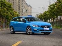 沃尔沃V60热销中优惠高达5万 北京报价
