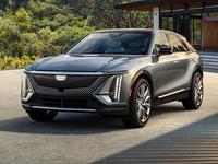 凯迪拉克纯电SUV将于明日海外预售 或明年交付