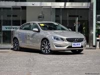 沃尔沃S60L优惠高达7.79万元 北京报价