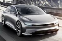 北汽将推全新旗舰轿车 轴距超比亚迪汉,或19万起售