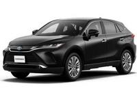 一汽丰田4月发布全新SUV 定位高于RAV4 年内上市