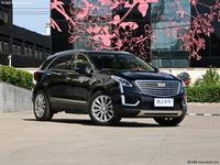 凯迪拉克XT5优惠高达6万元 北京报价