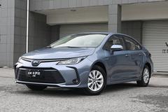 丰田卡罗拉年中推新车型 搭1.5L引擎动力更强