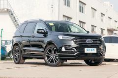 长安福特锐界5座版新车型上市 售24.68万元