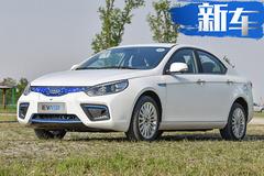 江淮获得大众技术支持 410公里纯电动车卖12万
