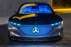 奔驰宝马奥迪开启电动车国产潮!将推至少14款车型