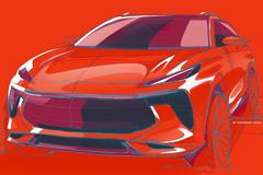 东风风行全新SUV将于11月发布 前脸酷似玛莎拉蒂