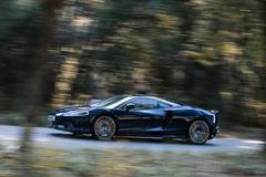 想蚕食GT跑车市场份额 迈凯伦GT有哪些绝招