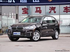 豪华SUV竞技 宝马新X5对奔驰M级/奥迪Q7
