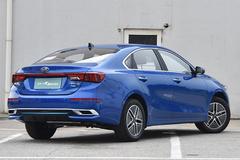 起亚K3 EV 19.68万起售 续航490km超日产轩逸·纯电