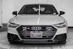 奥迪新S4等6款车开启预售 47.5万元起-价格上涨