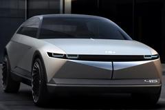 北京现代导入全新电动平台 推纯电SUV续航450km