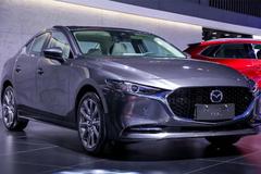 三车齐发力 长安马自达9月销量超1.4万辆-增长28.9%